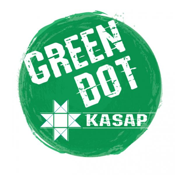 Green Dot KASAP image